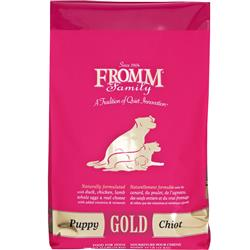 Fromm Gold Puppy Food (33 lb)
