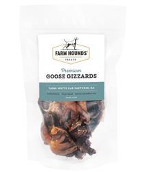 Goose Gizzards - 4.5oz