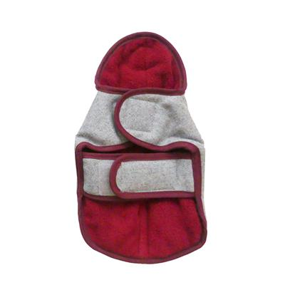 Cloak & Dawggie Flannel Teacup Coat 6961 series