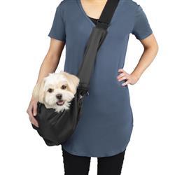 BG1321 (8702)  Easy Walk Sport Dog Pet Sling Carrier For Teacup XXS Dogs