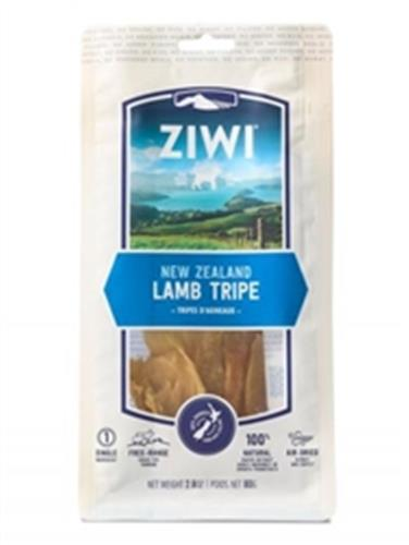 ZIWIPEAK DOG TREATS LAMB TRIPE