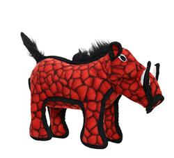 Tuffy® Desert Series - Warthog - Red