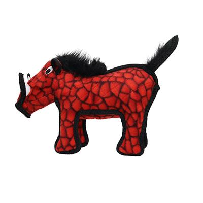 Tuffy® Desert Series - Warthog - Red