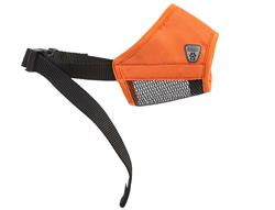 Soft Fit Muzzle - Orange