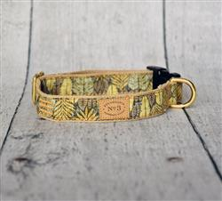 Island Leaves Collars, Leads, and Harnesses