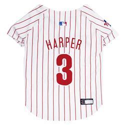Bryce Harper Jersey