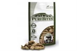 PUREBITES 100% USDA FREEZE DRIED BEEF LIVER DOG TREATS 2.0 OZ