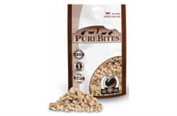 PUREBITES 100% USDA FREEZE DRIED TURKEY CAT TREATS .49 OZ