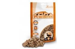 PUREBITES CAT TREAT DUCK 0.56OZ