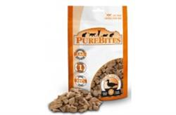 PUREBITES CAT TREAT DUCK 1.05 OZ