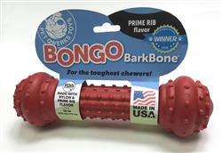 Bongo BarkBone - Prime Rib Flavor