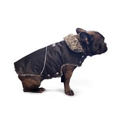 Mighty Dog Stretch Parka