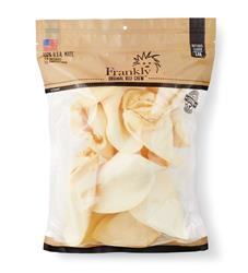 Cow Ears Natural Flavor - 10 ct Bag