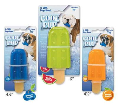 Cool Pup™ Popsicle Toy