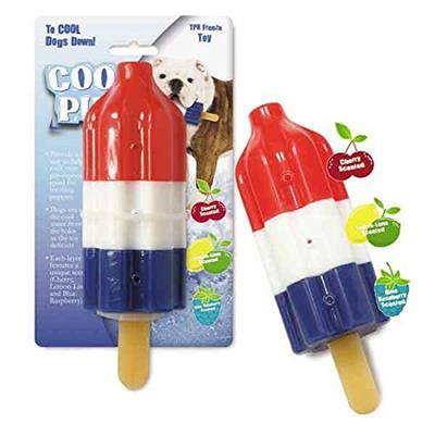 Cool Pup™ Rocket Pop Toy