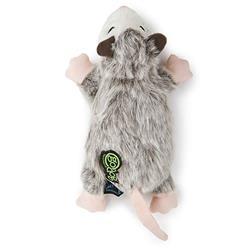 Flatz Opossom by GoDog