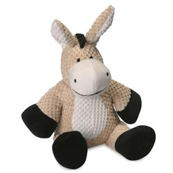 Checkers Donkey Small by GoDog