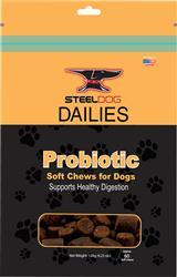 Probiotic 2gm, 60ct
