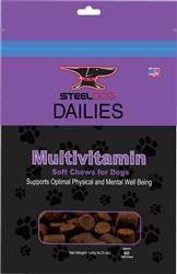 Multivitamin, 2gm, 60ct