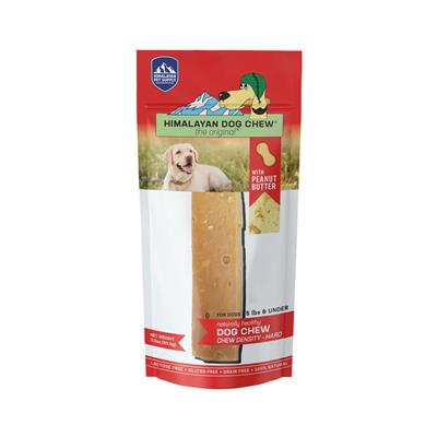 Himalayan Chew Peanut Butter