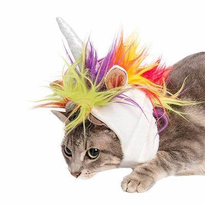Unicorn Cat Costume