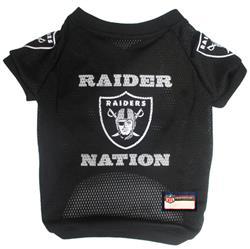 Las Vegas Raiders - Raider Nation NFL Dog Jersey