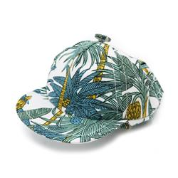 Tropical Leaf Hat