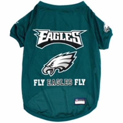 NFL Philadelphia Eagles - Fly Eagles Fly Dog Jersey