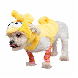 Sesame Street Big Bird Pet Costume
