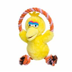 Big Bird Dog Toy
