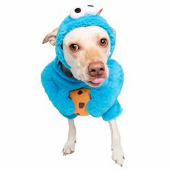 Cookie Monster Pet Costume