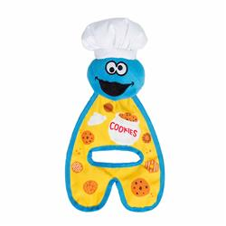 Cookie Monster Dog Toy