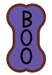 Boo Bone