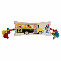 Sesame Street Friends Dog Toy