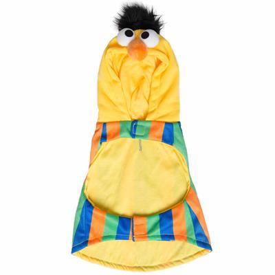 Sesame Street Bert Hoodie for Dogs