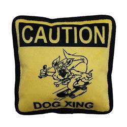 Dog Xing Plush Dog Toy