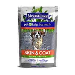 Pet Kelp Skin & Coat by The Missing Link