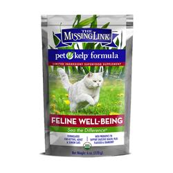 Pet Kelp Feline Well-Being by The Missing Link
