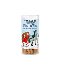 Tinsel & Flock - Clam Chowda - 6oz Tube
