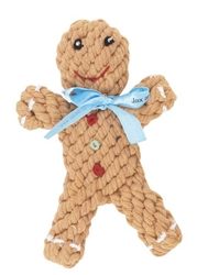 George the Gingerbread Man
