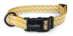 Carmel Attitudz Biothane Dog Collar / Lead