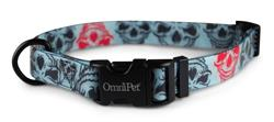 Redskull Attitudz Biothane Dog Collar / Lead