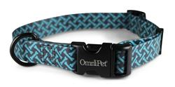 Blue Bones Attitudz Biothane Dog Collar / Lead