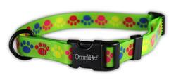 Pop Paws Attitudz Biothane Dog Collar / Lead