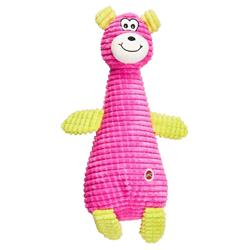 ETHICAL SPOT CALYPSO CUTIES PIN ASSORTED DOG TOY 14IN
