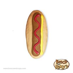 MVP Sports Collection, Hot Dog, 24/Case, MSRP - $2.49