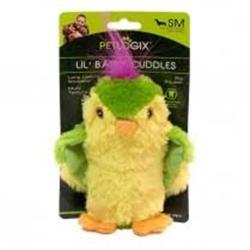 PETLOGIX Little Barks Canary