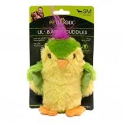 PETLOGIX Little Barks Canary