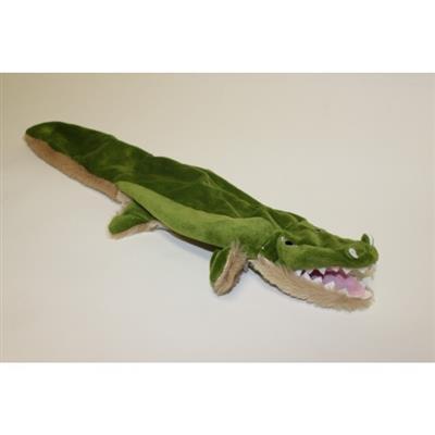 PETLOGIX Floppie Crocodile