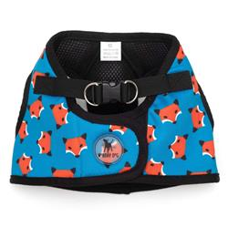 Sidekick Printed Foxy Harness